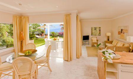 Villa - Resort Jardin De La Paz - Isole Canarie