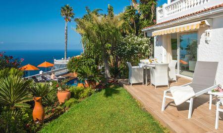Suite Premium - Resort Jardin De La Paz - Isole Canarie