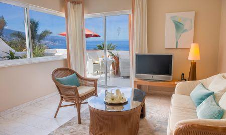 Suite Junior - Resort Jardin De La Paz - Isole Canarie