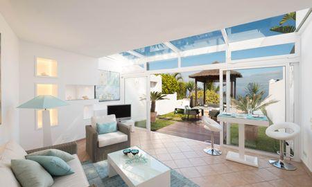 Suite Design - Resort Jardin De La Paz - Isole Canarie