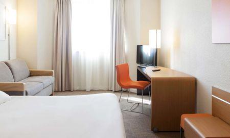 Classic Doppel Zimmer - Novotel Marseille Vieux Port - Marseille