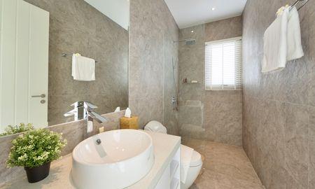 Villa de Luxe de 4 Chambres Avec Vue sur l'Océan et Piscine Privée à Débordement - Samui Bayside Luxury Villas - Koh Samui