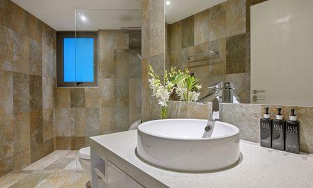 Villa de Luxe 5 Chambres avec Vue sur l'Océan et Piscine Privée à Débordement - Samui Bayside Luxury Villas - Koh Samui