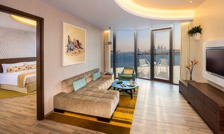 Suite Premium - The Retreat Palm Dubai - MGallery By Sofitel - Dubai