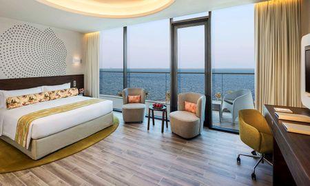 Habitación Bienestar Holístico - The Retreat Palm Dubai - MGallery By Sofitel - Dubai