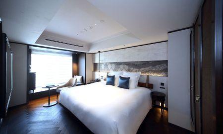 Deluxe King Room - Kyoto Yura Hotel - MGallery - Kyoto