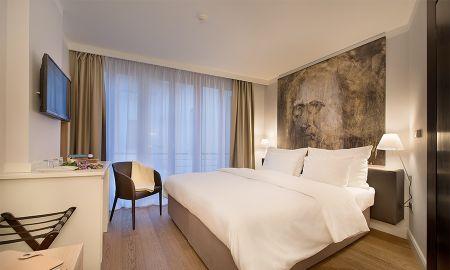 Standard Room - Design Hotel Neruda - Prague