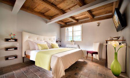 Design Superior Room - Design Hotel Neruda - Prague