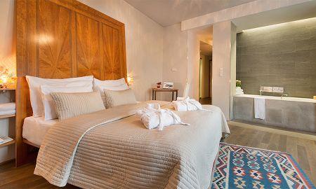 Design Deluxe Room - Design Hotel Neruda - Prague