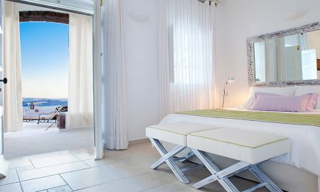 Double Room - San Antonio - Santorini