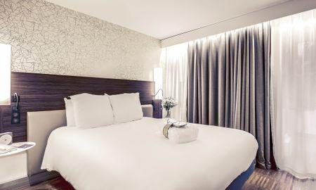 Privilege Double Room - Mercure Paris Arc De Triomphe Etoile - Paris