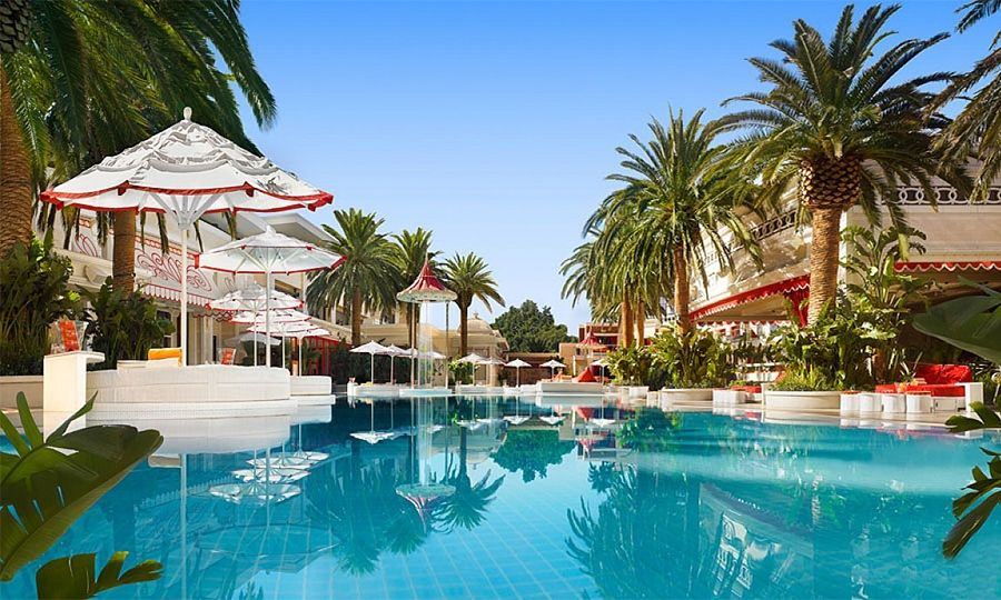 Hotel Encore At Wynn Las Vegas - Booking & Info