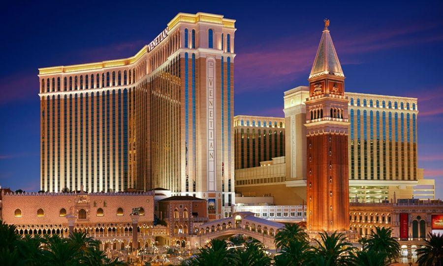 The Venetian Resort Hotel & Casino - Booking & Info