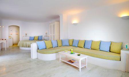 Suite Élégante - Absolute Bliss Imerovigli Sant - Santorini