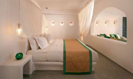 Suite Lune de Miel - Absolute Bliss Imerovigli Sant - Santorini