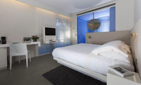 Habitación Superior - Benkirai Hotel - Saint Tropez