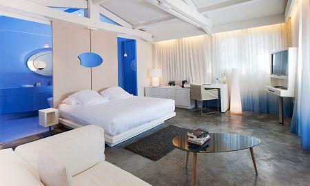 Prestige Suite - Benkirai Hotel - Saint Tropez