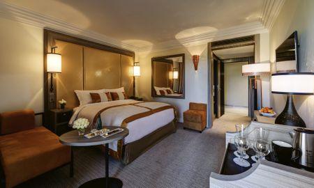 Superior King Room - Movenpick Hotel Mansour Eddahbi Marrakech - Marrakech