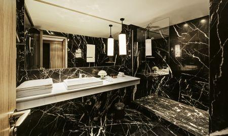 Classic Queen Room - Movenpick Hotel Mansour Eddahbi Marrakech - Marrakech