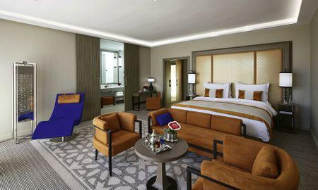 Superior King Room - Garden View - Movenpick Hotel Mansour Eddahbi Marrakech - Marrakech