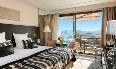 Prestige Room With Terrace - Hôtel Barrière Le Gray D'Albion Cannes - Cannes