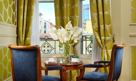 Chambre Double Deluxe - Grand Visconti Palace Milan - Milan