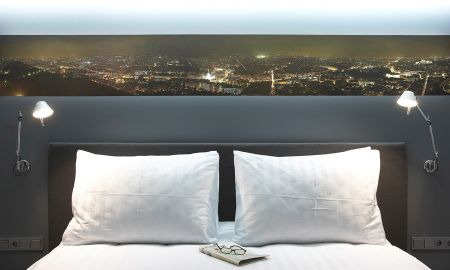Standard Room - Periscope Hotel - Athens