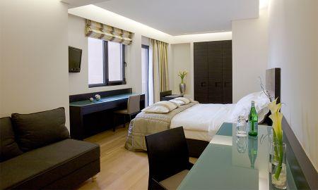 Habitación Grand Superior - O&B Athens Boutique Hotel - Atenas