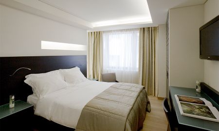 Standard Double Room - O&B Athens Boutique Hotel - Athens