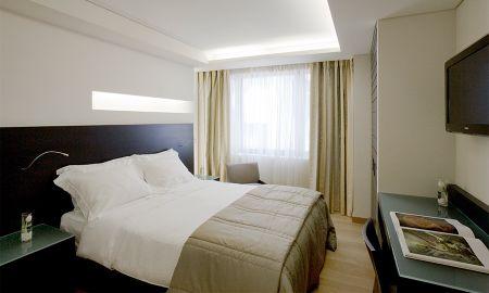 Habitación Estándar Doble - O&B Athens Boutique Hotel - Atenas