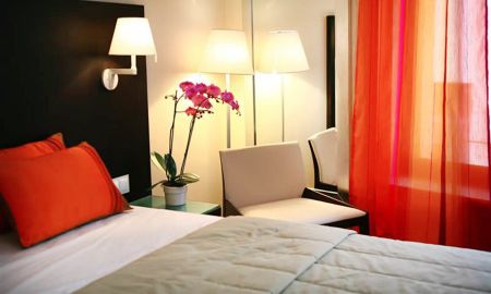 Habitacion Doble Superior - O&B Athens Boutique Hotel - Atenas