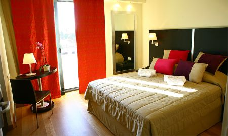 Thisio Double Room - O&B Athens Boutique Hotel - Athens