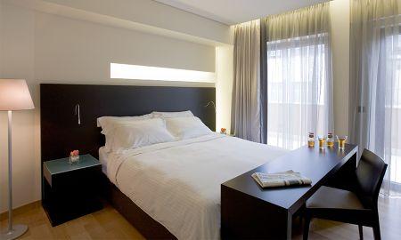 Acropolis Petite Suite - O&B Athens Boutique Hotel - Atenas