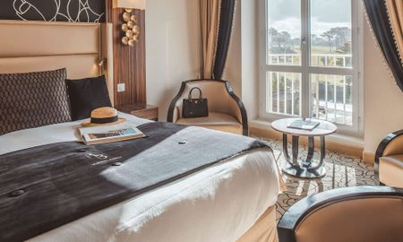 Classic Room - City View - Le Regina Biarritz Hotel & Spa - Mgallery Collection - Biarritz