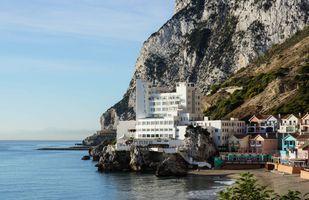 The Caleta Hotel Health, Beauty & Conference Centre Gibraltar