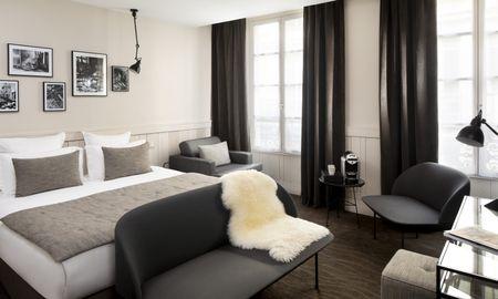 Executive Room - Hôtel Hélios Opéra - Paris