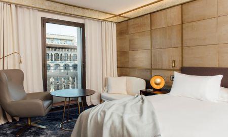 Chambre Almanac avec Balcon - Almanac Barcelona - Barcelone
