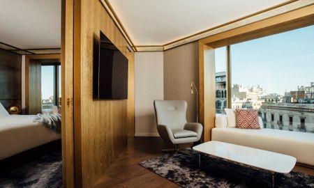 Suite Deux Chambres Almanac - Almanac Barcelona - Barcelone