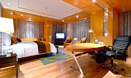 Suite Executive - Renaissance Bangkok Ratchaprasong Hotel - Bangkok