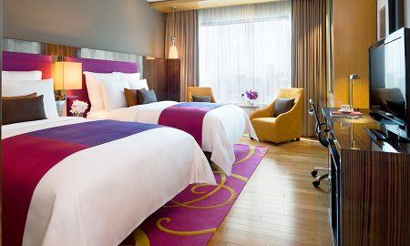 Camera Scoperta - Renaissance Bangkok Ratchaprasong Hotel - Bangkok