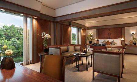 Suite Ejecutiva - The Sukhothai Bangkok - Bangkok