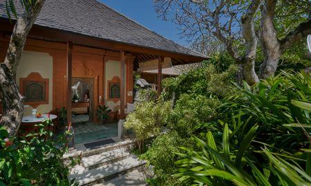 Bungalow Jardin Sud - Tandjung Sari Hotel - Bali