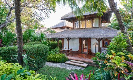 Bungalow en Front de Mer - Tandjung Sari Hotel - Bali