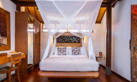 Bungalow à Deux étages - Tandjung Sari Hotel - Bali
