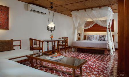 Bungalow Village - Tandjung Sari Hotel - Bali