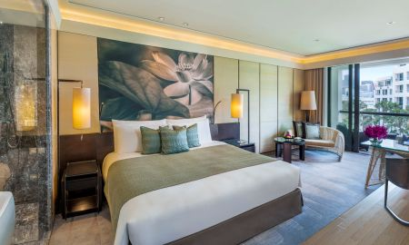 Quarto Premier - Siam Kempinski Hotel Bangkok - Bangkok