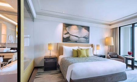 Suite Familiar - Siam Kempinski Hotel Bangkok - Bangkok