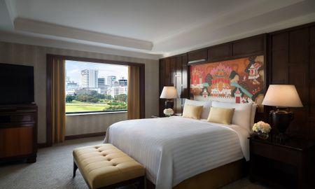 Suite Siam - Anantara Siam Bangkok Hotel - Bangkok