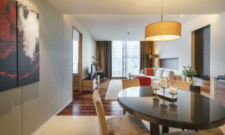 Suite Dois Quartos - Akyra Thonglor Bangkok - Bangkok