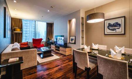 Akyra Two Bedroom Suite - Akyra Thonglor Bangkok - Bangkok